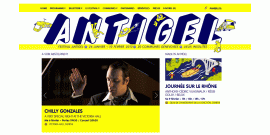 Antigel 2013