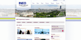 INEO Engineering & Systems