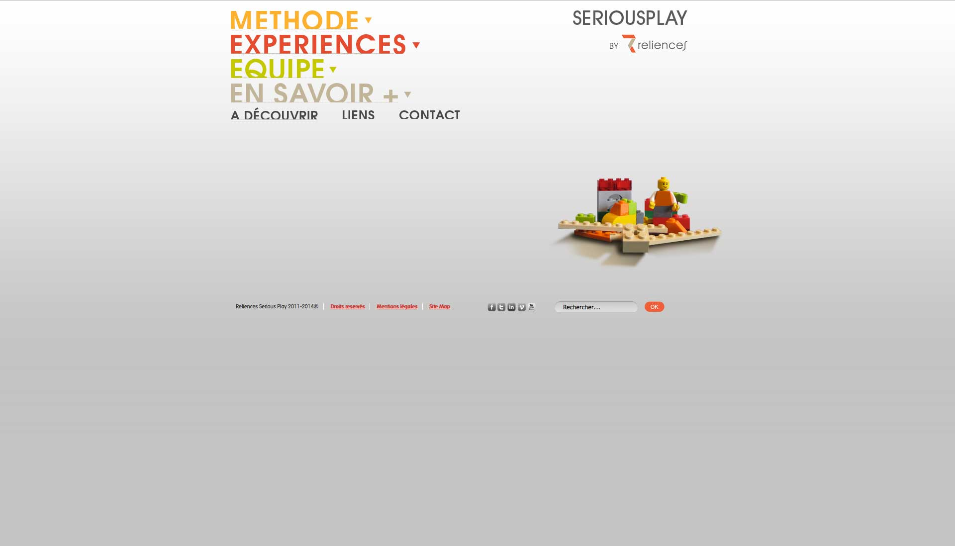 Relience Seriousplay